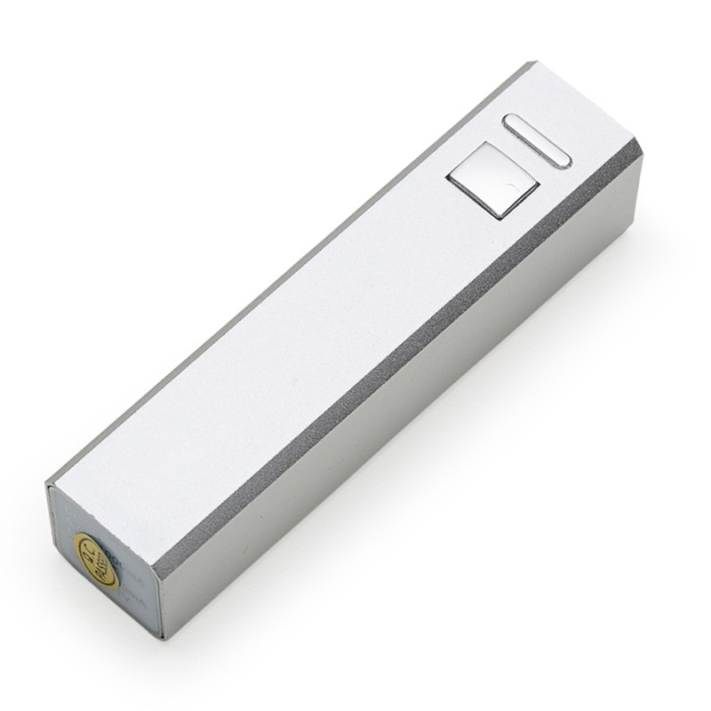 Power bank de metal - bateria portatil Ref.0021006