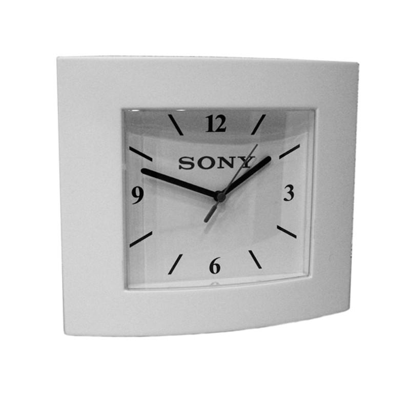 Relógio de Parede Retangular - Ref.0014648