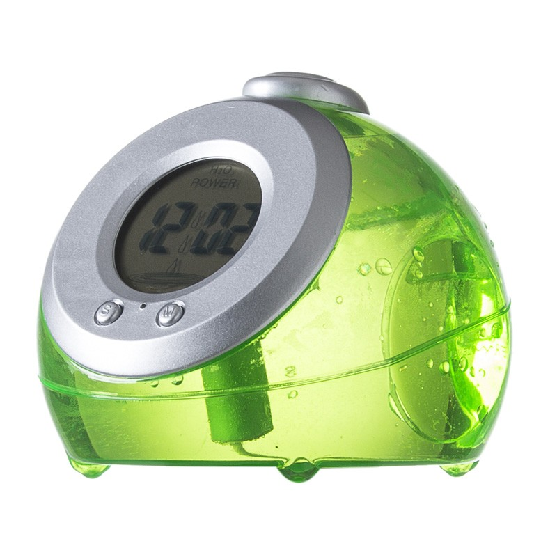 Relógio Movido a Água - Ref.0014970