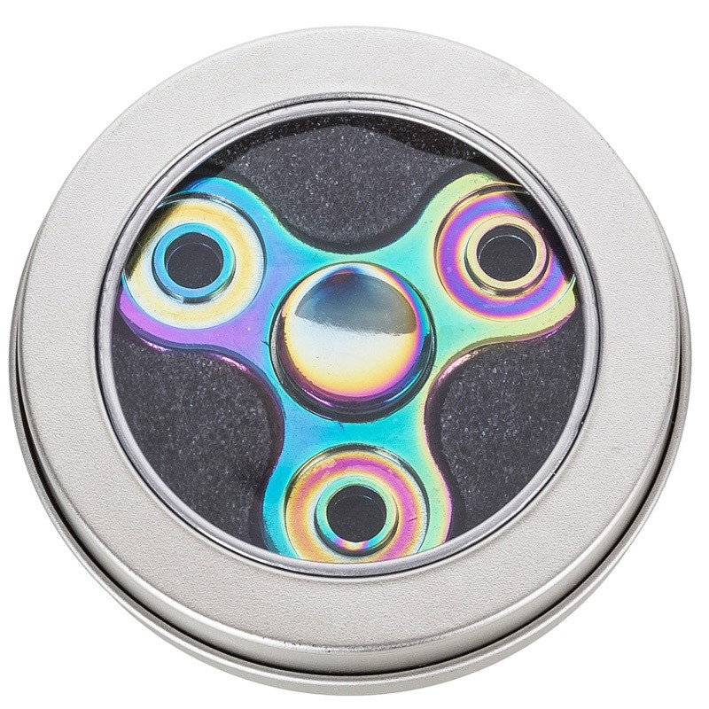 Spinner anti-stress Camaleão - Ref.0046015