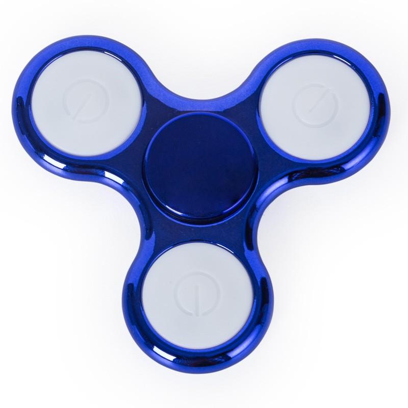 Spinner anti-stress com Led Ref.0046035