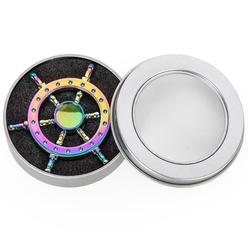 Spinner anti-stress Timão Ref.0046025