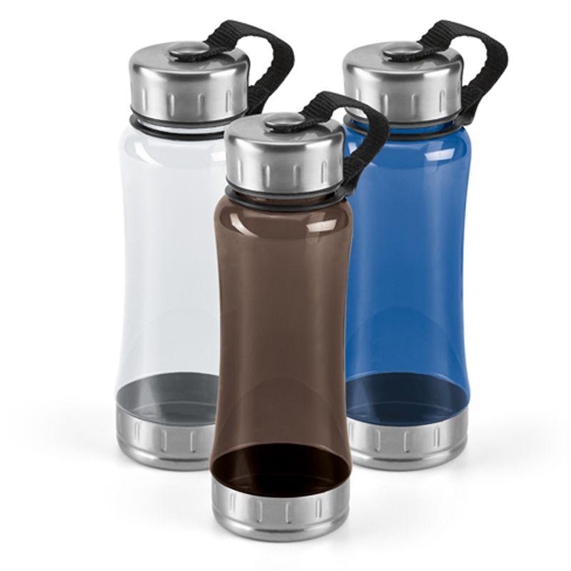 Squeeze Aço Inox 600ml - REF.0018023
