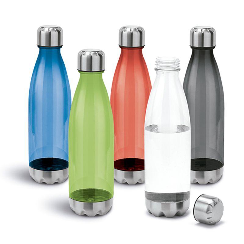 Squeeze Plástico 700ml Colorido - REF.0018011