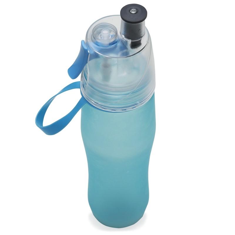 Squeeze Plástico fosco 700ml Borrifador Ref.0018075