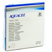 AQUACEL 15 X 15CM 177903/1115893 - (CONVATEC)