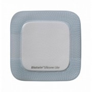 BIATAIN SILICONE LITE 7,5 X 7,5CM 33444 - (COLOPLAST DO BRASIL)