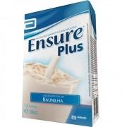 Ensure Plus Baunilha - 200 mL - (Abbott)