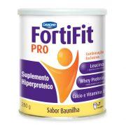 Fortifit PRO Baunilha - 280 g - (Danone)