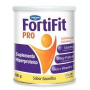 Fortifit PRO Baunilha - 600 g - (Danone)