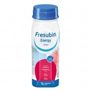 Fresubin Energy Drink Morango - 200 mL - (Fresenius)