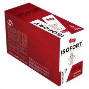 Isofort 15sch 30g Frutas Vermelhas - (Vitafor)