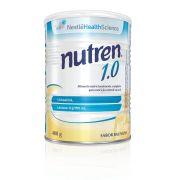 NUTREN 1.0 400G BAUNILHA - (NESTLE)