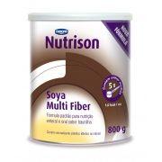 Nutrison Soya Multi Fiber 800g - (Danone)