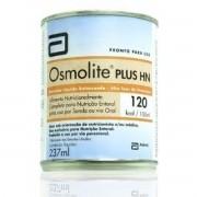 Osmolite Plus HN - 237 mL - (Abbott)
