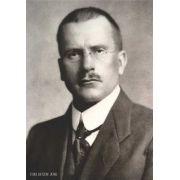 Poster Carl Gustav Jung, criador da Psicologia Analítica