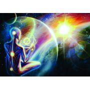 Poster Expansão da Consciência