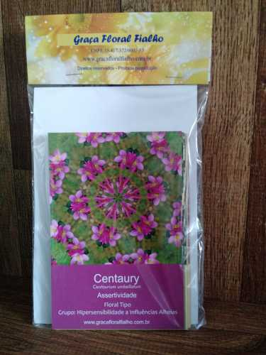 Cards  Mandalas Florais de Bach