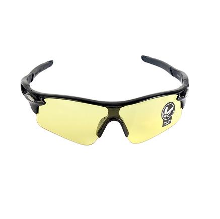 Óculos de sol esportivo Bike Ciclismo Corrida preto prata Uv400 -  shopmoby.com.br b2749b4317