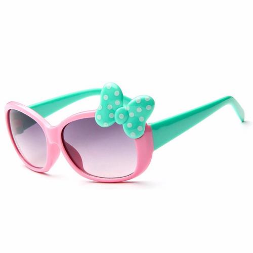 0aa548f0ab39a Óculos De Sol Infantil Feminino LINDO - shopmoby.com.br
