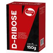 D-RIBOSE - 150g - VITAFOR