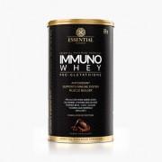 IMMUNO WHEY - CHOCOLATE - 465G - ESSENTIAL