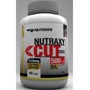 NUTRAXY CUT - 60 CAPS. - NUTRATA