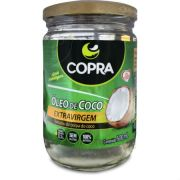 OLEO DE COCO EXTRA VIRGEM - 500ml - COPRA