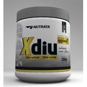 X-DIU - 200g - NUTRATA
