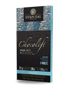 Chocolift - Be Brilliant - 40g - Essential