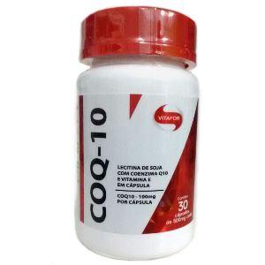 COQ-10 - 30 caps - VITAFOR