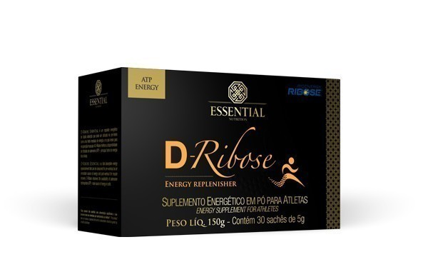 D-RIBOSE - 150g - ESSENTIAL