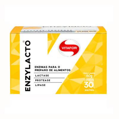 ENZYLACTO - 60g - VITAFOR