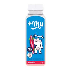 +MU - MORANGO - 32g - +MU