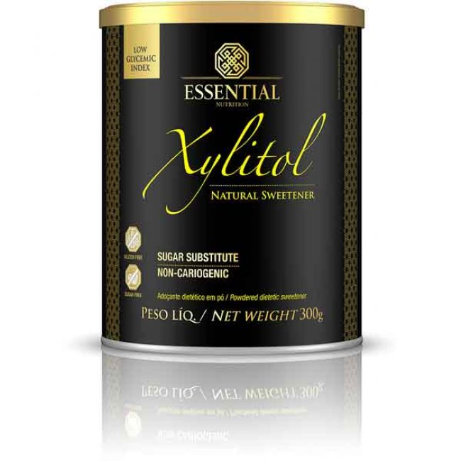 XYLITOL - 300g - ESSENTIAL