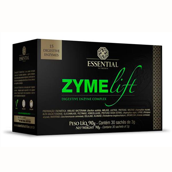 ZYMELIFT - 30 sachês - 90g - ESSENTIAL