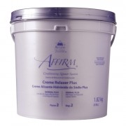 Avlon Affirm Hidróxido de Sódio Normal Plus 1,8kg