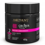 Aneethun Cachos Therapy Máscara Condicionante – 450g