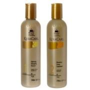 Avlon KeraCare Duo Kit Shampoo Detangling (240ml) e Creme Condicionador Humecto (240ml)