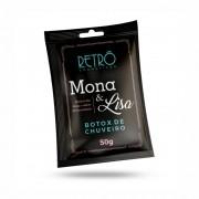 Botox de Chuveiro Máscara Redutora Mona E Lisa Retrô