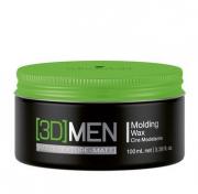 Cera Modeladora 3D Men Molding Wax Schwarzkopf 100ml