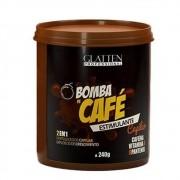 Glatten Máscara Bomba de Café 240g