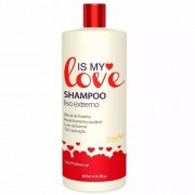 Is My Love Shampoo Reconstrutor Liso Extremo 500ml