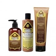 Kit Argan Oil Babyliss Pro Kit C/ 3 Unidades