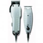 Maquina de Corte e Acabamento Andis Barber Combo 110V