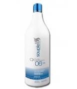 OX Água Oxigenada 6 Volumes Souple Liss 900ml