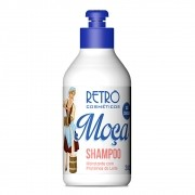 Retrô Cosméticos Shampoo Moça 300ml