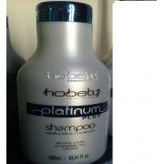 Shampoo Platinum Plus 300ml manutenção