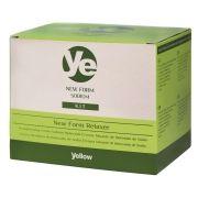 Yellow New Form Kit Relaxamento De Sódio 1800kg