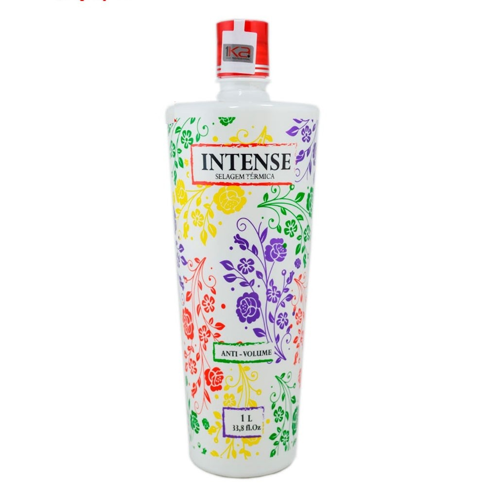 1ka Intense Selagem Térmica Anti Volume 1000ml